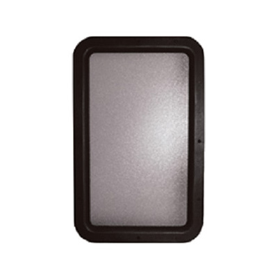 RV Entrance Door Window - Valterra Replacement Window - 12