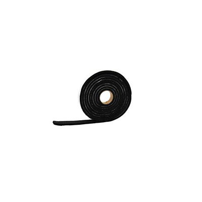 Weather Stripping - AP Products - Foam Tape - 1/4
