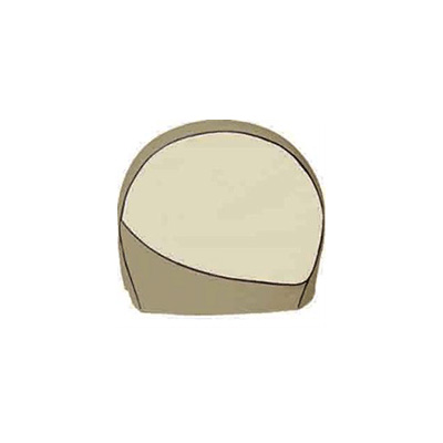 Tire Covers - ADCO - Designer Series - 40 To 42 Inch Tires - Beige - 4 Pack