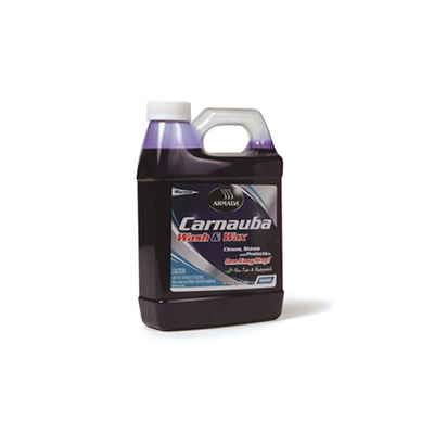 RV Wash & Wax - Armada - Carnauba Wax - 1 Gallon
