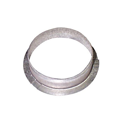 "RV Furnace Parts - Atwood 4"" Aluminum Furnace Duct Collar"