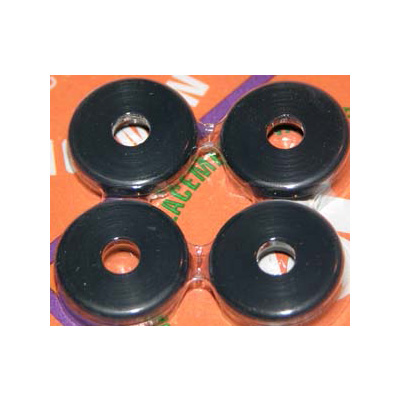 Range Grate Grommets - Atwood Stove Grate Grommets - 4 Pack