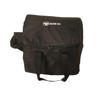 Brake Control Bag - Patriot II Vinyl Storage Bag - Black