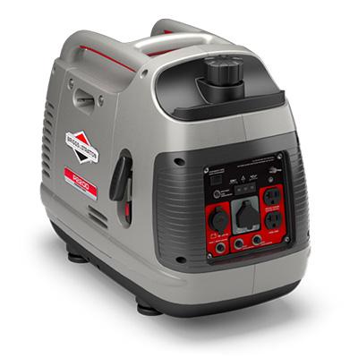 Generator - Briggs & Stratton 2200W Parallel-Capable Portable Inverter Generator