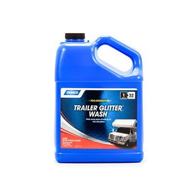 RV Wash - Trailer Glitter - 1 Gallon - Pro-Strength