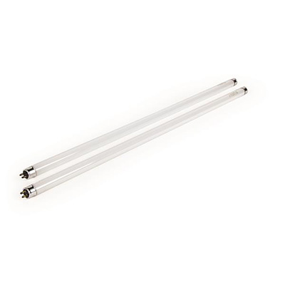 Light Bulbs - Camco 21' Fluorescent Tube Bulbs - 13 Watts - 12 Volts
