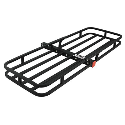 "Trailer Hitch Cargo Carrier - Eaz-Lift Hitch Mount Cargo Carrier 2"" Receiver"