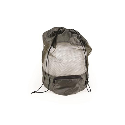 Laundry Bag - Camco Vented Lightweight Laundry Bag With Drawstring Top