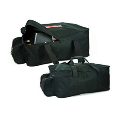 Grill Storage Bag - Camco - Olympian Grills Excluding 6500 - Black