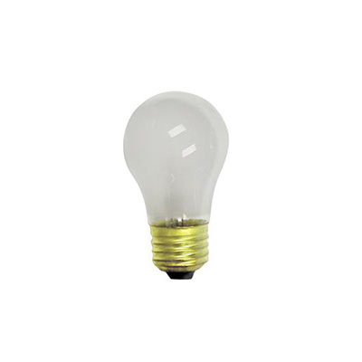 Light Bulbs - Camco Incandescent 15-Watt Oven Light Bulb 12V