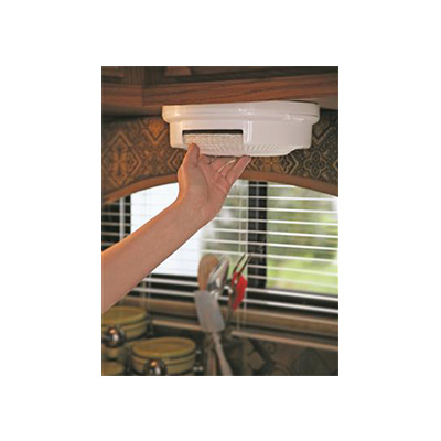 Paper Plate Dispenser - Camco Pop-A-Plate