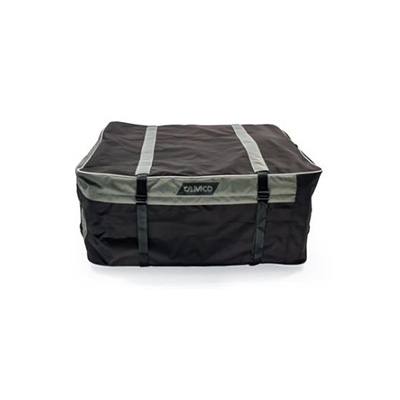 Roof Rack Cargo Bag - Camco Vehicle Roof Bag