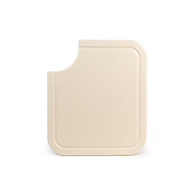 "Sink Cover - Camco Sink Mate 12.5"" x 14.5"" Polyethylene Sink Cover - Almond"