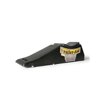 Ramps - Eaz-Lift Trailer Aid Plus Tandem Axle Service Ramp - Black