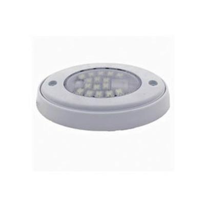 RV Interior Lights - Diamond Group - LED - 12V - Click On/Off - Oval