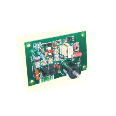 Electronic Board - Universal-Fit Large Ignitor Board With Post Connectors