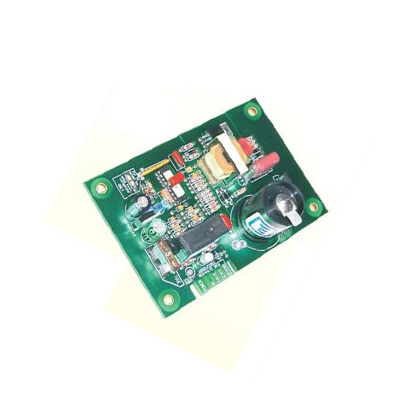 Electronic Board - Universal-Fit Large Ignitor Board With Spade Connectors
