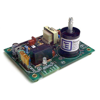 Electronic Board - Dinosaur Universal Fit Small Ignitor Board With Post Connectors