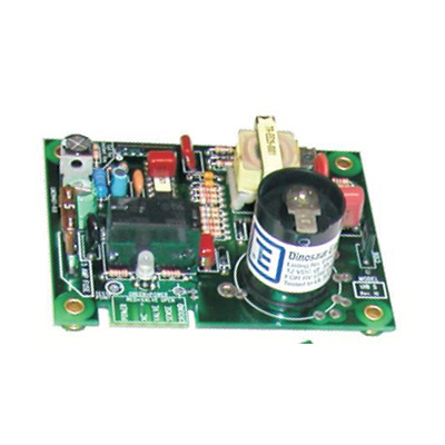 Electronic Board - Dinosaur Universal Fit Small Ignitor Board With Spade Connectors