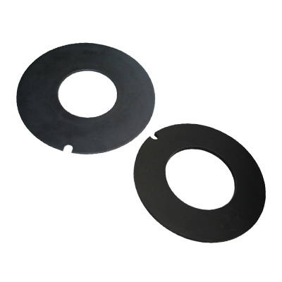 Toilet Parts - Seal Kit Fits Dometic, Sealand, VacuFlush & Traveler Without Overflow Holes