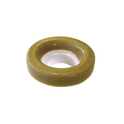 Toilet Parts - AquaPlumb Wax Floor Seal With Plastic Flange