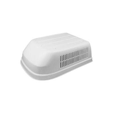 RV Air Conditioner Shroud - Icon Shroud Fits Coleman-Mach Models - Polar White