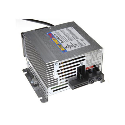 Power Converter - Inteli-Power 9100 Series Converter/Charger - 30A