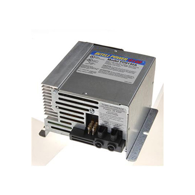 Power Converter - Inteli-Power 9100 Series Converter/Charger - 40A