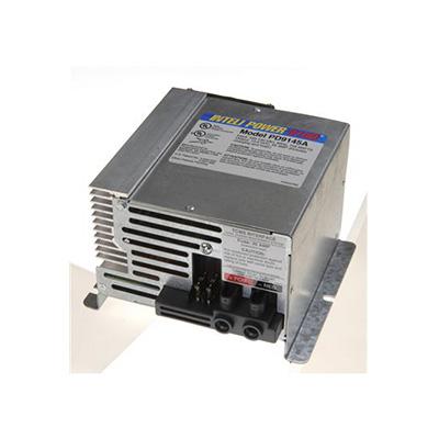 Power Converter - Inteli-Power 9100 Series 45A Converter/Charger