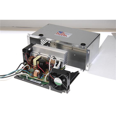 Power Converter - Inteli-Power 4600 Series 55A Converter/Charger With Charge Wizard