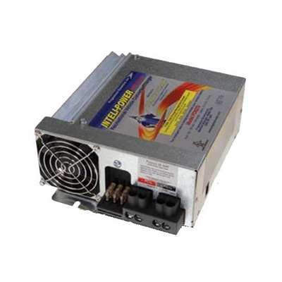 Power Converter - Inteli-Power 9200 Series 60A Converter/Charger With Charge Wizard