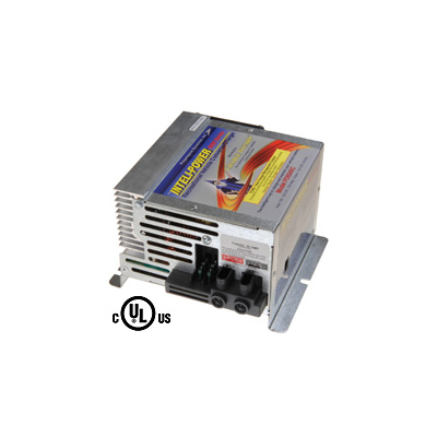 Power Converter - Inteli-Power 9200 Series 45A Converter/Charger With Charge Wizard