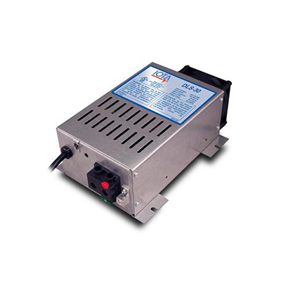 Power Converter - Iota DLS Series 30A Converter/Charger
