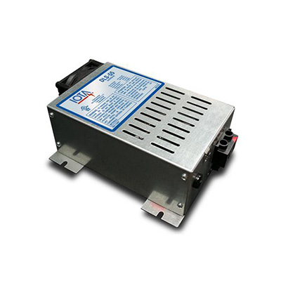 Power Converter - Iota DLS Series Converter/Charger - 55A