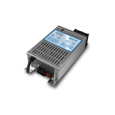 Power Converter - Iota DLS Series 75A Converter/Charger