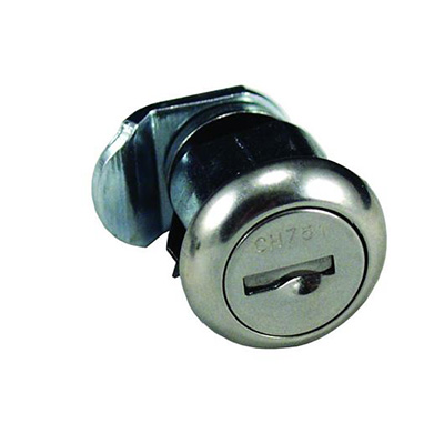 RV Cam Locks - JR Products - Hatch Door - 751 Key - 5/8