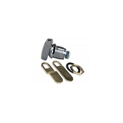 RV Thumb Locks - JR Products - Deluxe - 1-1/8
