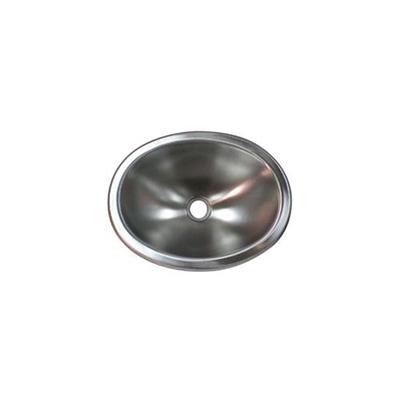 RV Bathroom Sinks - Lasalle Bristol Sink 13-1/4