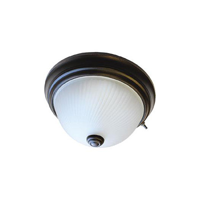 Interior Lights - Lasalle Bristol 12V Ceiling Light Fixture With Built-In Switch