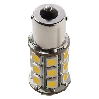 RV Light Bulbs - Green Value - LED - 12V/24V - 1156/1141 Base - Warm White - 6PK