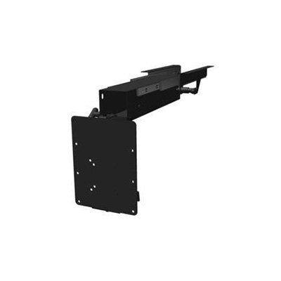 TV Mount - MOR/ryde Flat Screen TV Mount Flips Down & Swivels