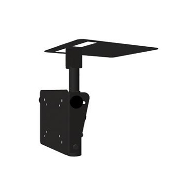 TV Mount - MOR/ryde Flat Screen TV Ceiling Bracket Mount