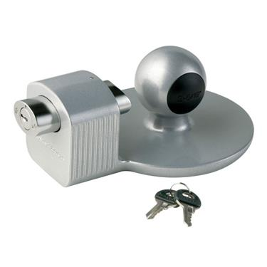 Trailer Coupler Lock - Master Lock Starter Sentry Trailer Coupler Lock - 2-5/16