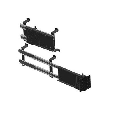 TV Mount - MOR/ryde Flat Screen Slide Out TV Mount