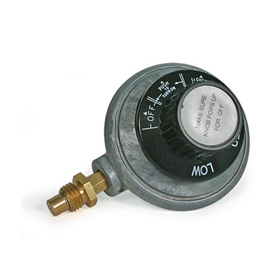 Barbecue Valve - Olympian 4100 And 5100 Barbecue Grill Control Valve With Regulator