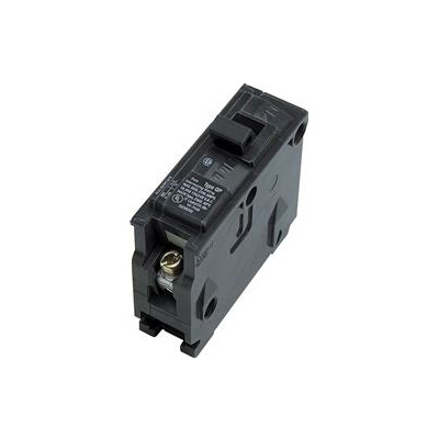 Circuit Breakers - Parallax Power Supply Siemens Single-Pole Circuit Breaker - 20A