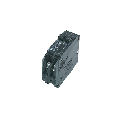Circuit Breakers - Parallax Power Supply Siemens Twin Single Pole 20A Circuit Breaker