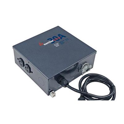 Power Transfer Switch - Samlex Solar 30A Automatic Power Transfer Switch 120V