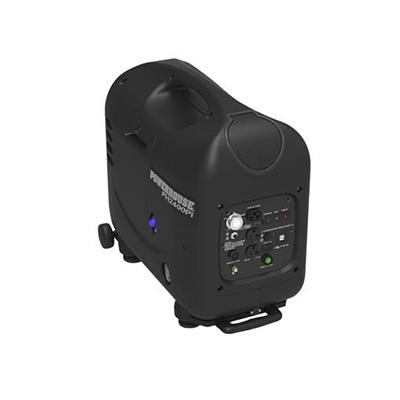 Generator - Powerhouse 2400W Parallel-Capable Portable Inverter Generator