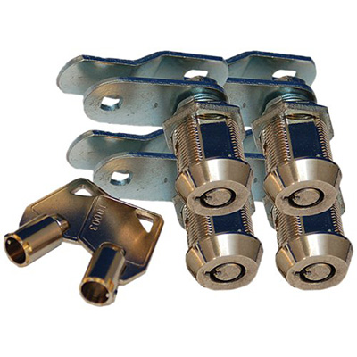 RV Cam Locks - Prime Products - Ace Cylinder Keys - 7/8